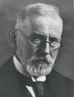Paul Ehrlich Source: RKI