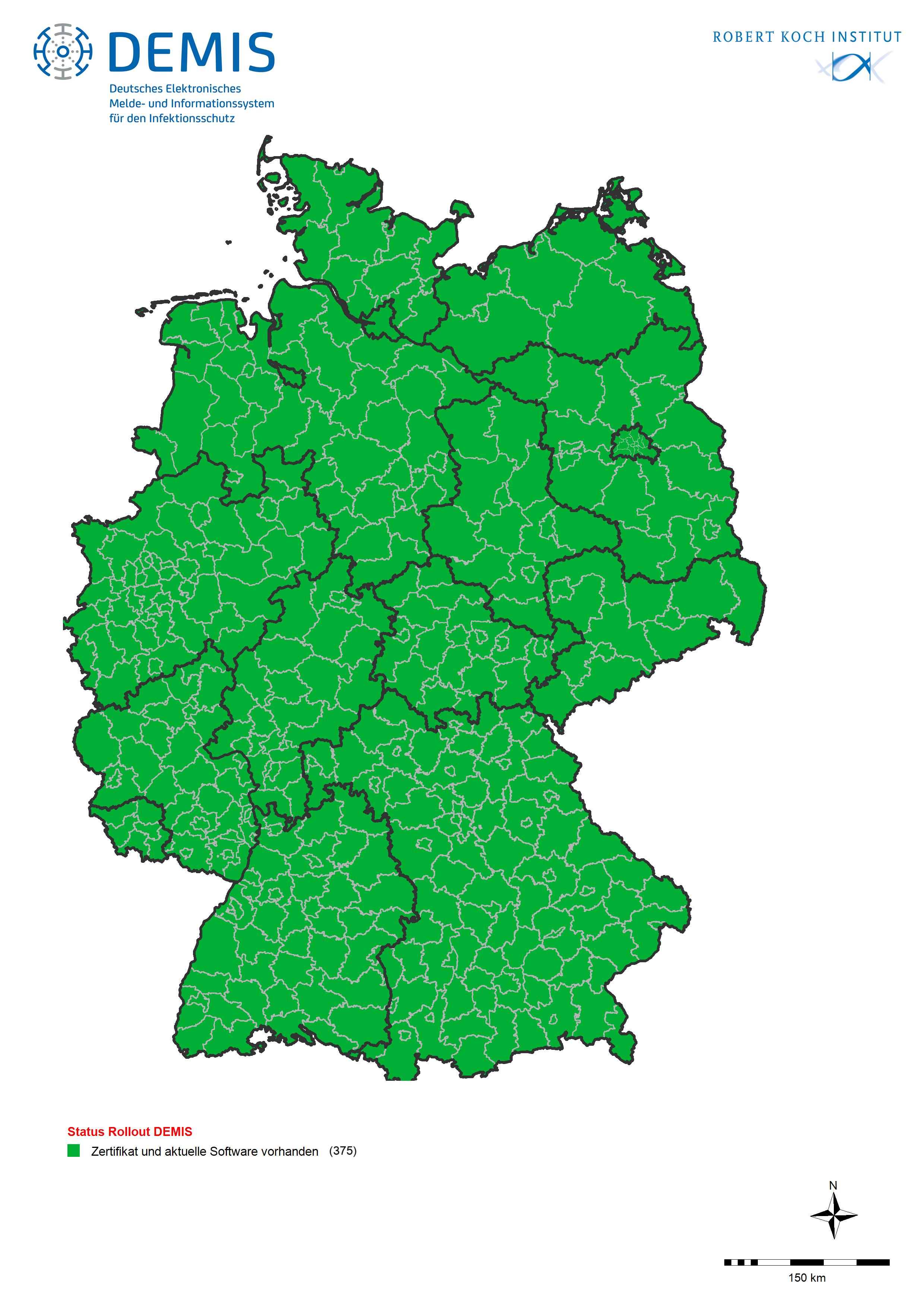 Rki Demis Demis Deutsches Elektronisches Melde Und Informationssystem Fur Den Infektionsschutz
