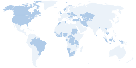 International support by RKI since 2014. Source: Andreas Haertle - Fotolia, edited by RKI