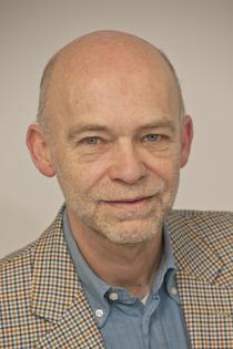 Dr. Thomas Ledig. Quelle: Schnartendorff/RKI