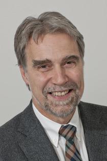 Prof. Dr. Fred Zepp. Quelle: Schnartendorff/RKI