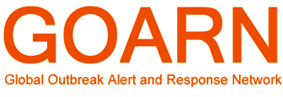 Logo des Global Outbreak Alert and Response Network