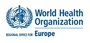 Logo of World Health Organization Europe