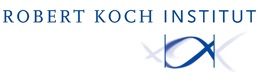 Logo Robert Koch-Institute (to Homepage)